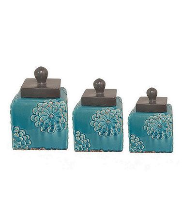 These Elegant Jars Are Even Lovelier Than The Special Essentials They Will  Contain. Featuring Fine Porcelain Material And A Contemporary Design, ...