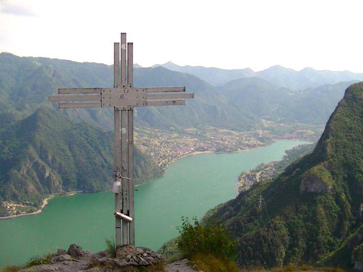 Salviamo il Lago d'Idro: contese e minacce per il bacino tra Brescia e Trento