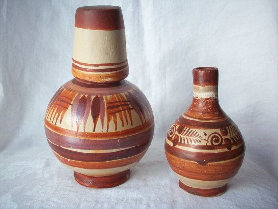 Handmade Pottery Ideas