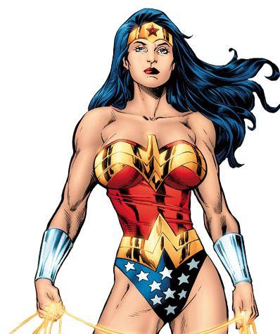Wonderwoman #hero #archetype #brandpersonality