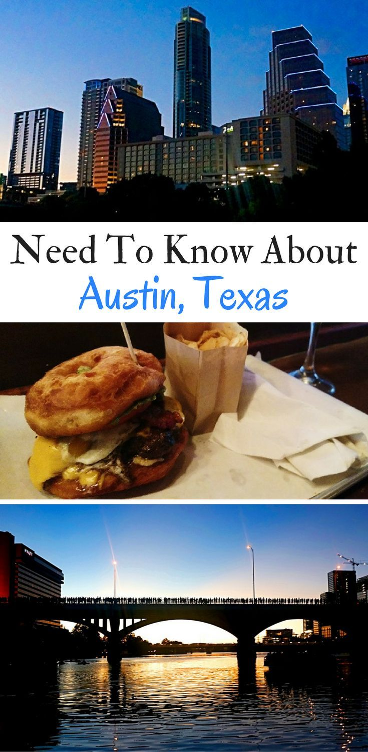 What you need to know about Austin, Texas. From where to stay, why you should visit, what to eat, and things to do.