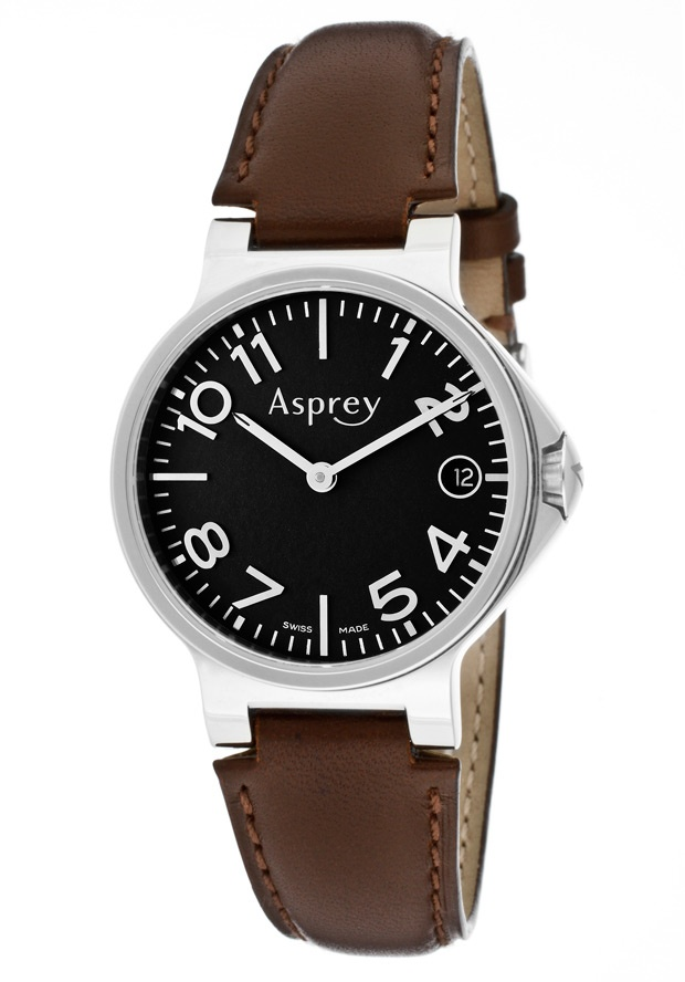 Price:$1029.00 #watches Asprey of London 1013098-CH, Asprey has developed over generations into the finest British jeweller and luxury goods house, and become a name synonymous with refinement and luxury. As ever, each Asprey product is made with the most exacting craftsmanship using only the finest materials.