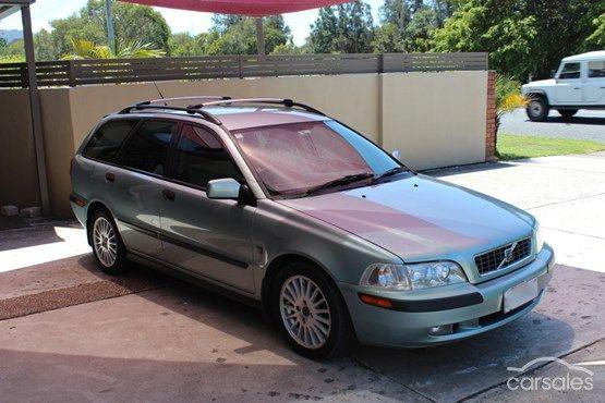 2003 Volvo V40 T Phase 2 Auto MY03-$7,500*