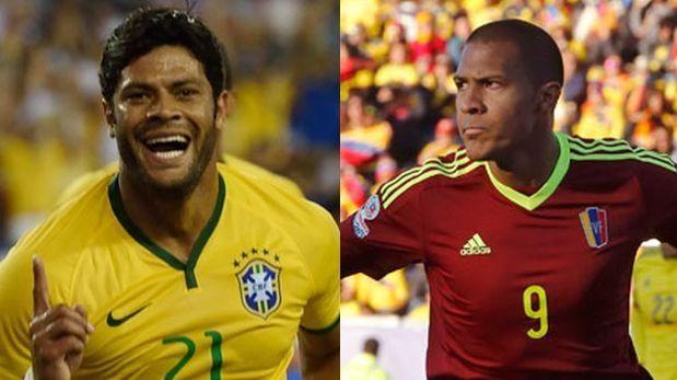 Brasil y Venezuela, con algunas variantes en sus formaciones, buscarán este martes en la ciudad de Fortaleza los primeros tres puntos en las Eliminatorias Rusia 2018 y alcanzar un nivel futbolistico que les permita recuperar la confianza.