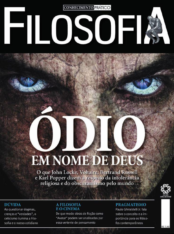 Filosofia_23  Prof. Altair Aguilar  Revista Conhecimento Prático - Filosofia - Ed. 23
