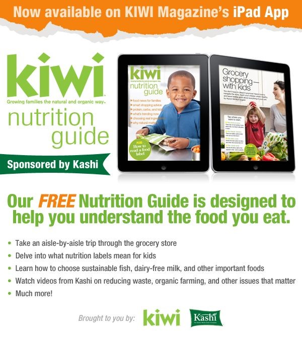 free nutritional guide from Kiwi magazine:  Internet Site,  Website, Guide Resolutions I Am, Nutrition Guide, Kashi Nutrition, Guide Resoluteiam, Guide App, Consumer Magazines, Free Nutrition