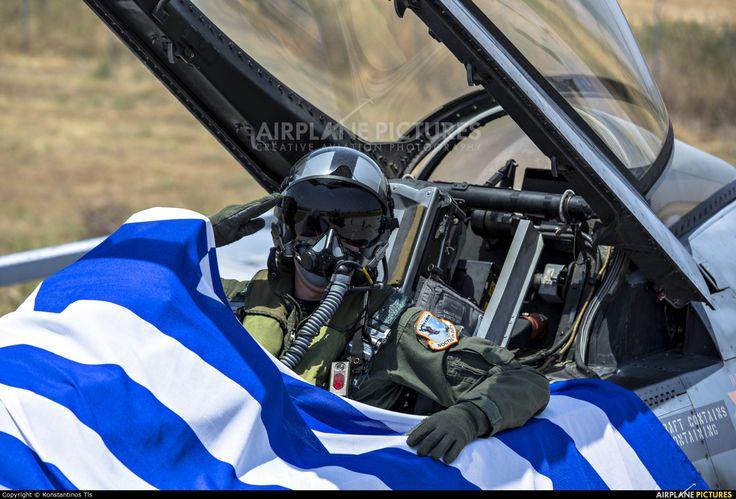 Greece - Hellenic Air Force