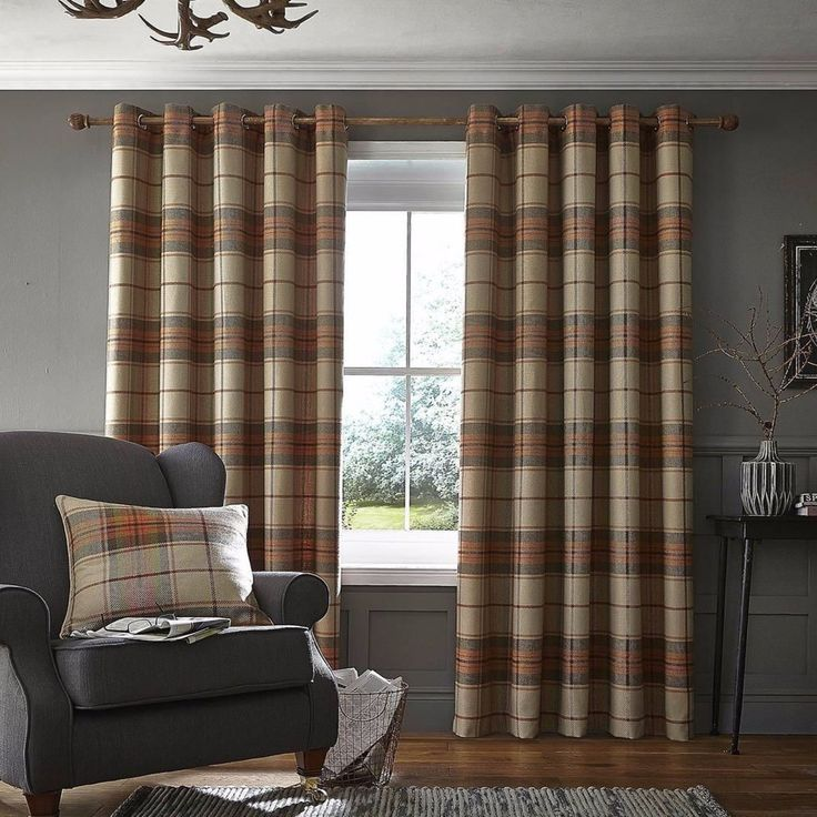 Best 25 Burnt Orange Curtains Ideas On Pinterest Burnt