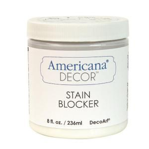 DecoArt, Americana Decor 8-oz. Stain Blocker and Sealer, ADM09-45 at The Home Depot - Mobile
