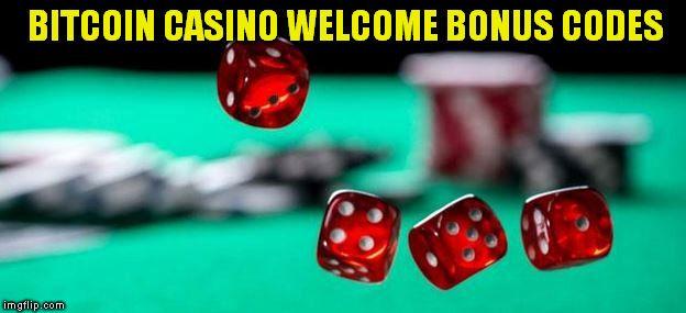 best bitcoin casino deposit bonuses