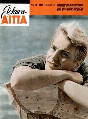 VIIKON TYTTÖ: MARTTI KATAJISTO (1926-2000)