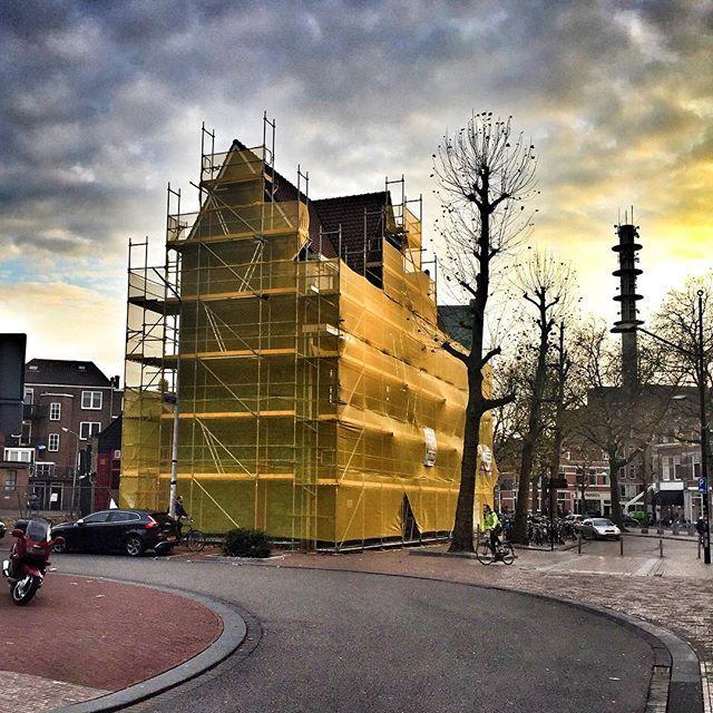 Alfred Boland (@redbol) • Instagram-Marienburg Nijmegen