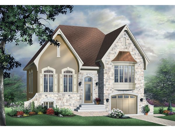57 best images about House plans on Pinterest English