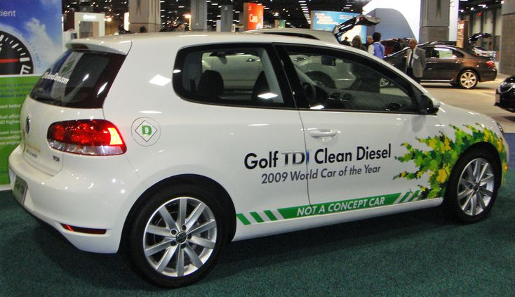 Affaire Volkswagen : 11 millions de voitures diesel truquées
