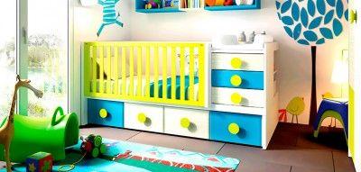 5 Diferentes Modelos De Cama Cunas Para Bebes Diseño De Niño Ropas Para Bebes Recien Nacidos Cribs Bed Home Decor