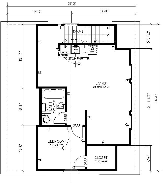 13 best house l shape house plan images on pinterest for L shaped addition to home