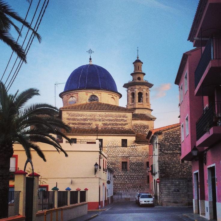 Xalo in Costa Blanca, Spain is a hidden treasure