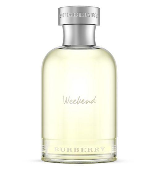 Burberry Weekend for Women Eau de Parfum 100ml | Perfume - Boots