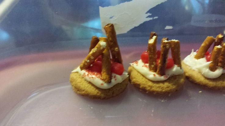 Boyscout Camp Food Ideas