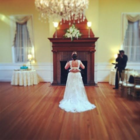 Ashton Villa Wedding Galveston Texas Moments Events