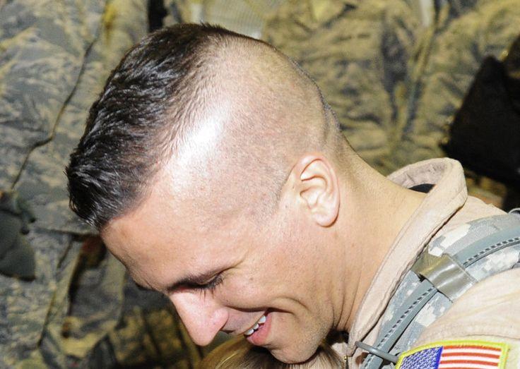 Military Style Hair Cuts: Hair Cuts, Short Hair Cuts, Hair