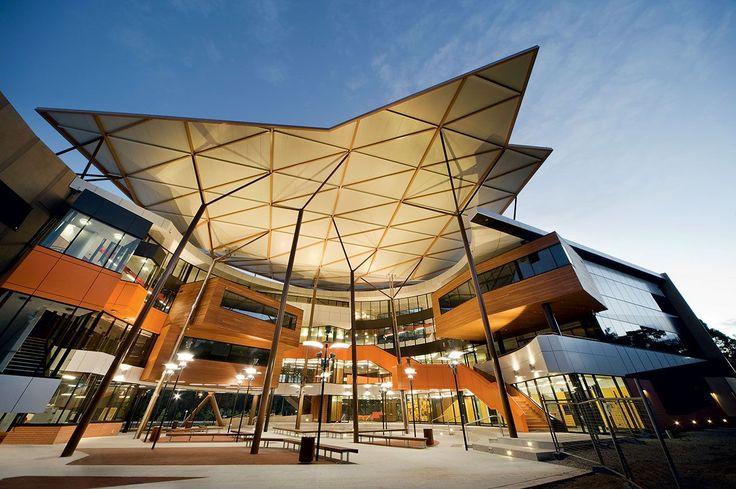 School of Medecine UWS, Sydney by Lyons Architecture