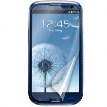 Protetor de Ecrã Muvit Anti-reflexo Samsung Galaxy S3 - Set de 2  9,99 €