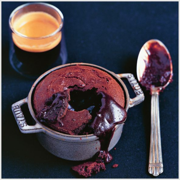 Une #recette de cocotte tout #chocolat !