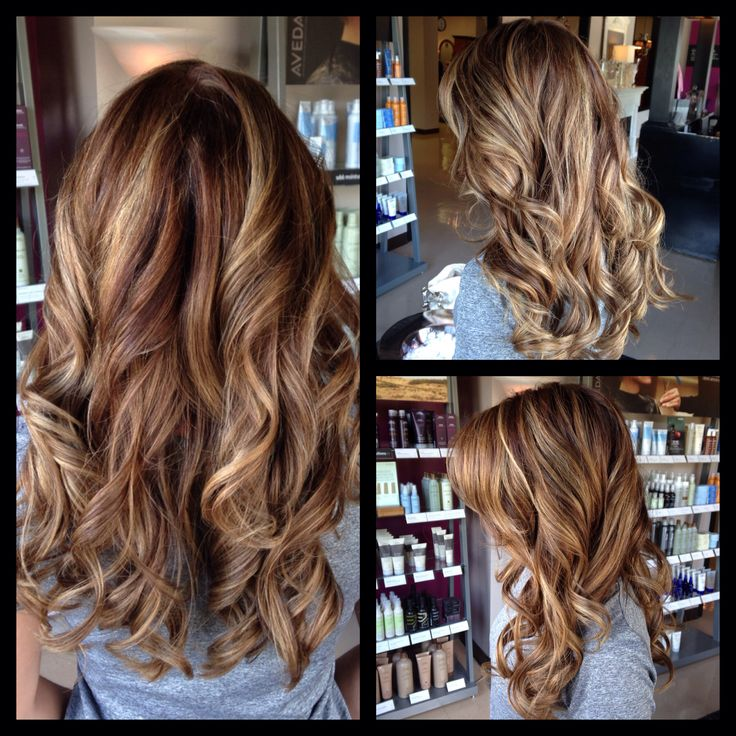 Warm honey browns, highlights and lowlights, aveda color, Amber Heater, Gorgeous Salon, Salisbury, MD, 21804, (410)677-4675