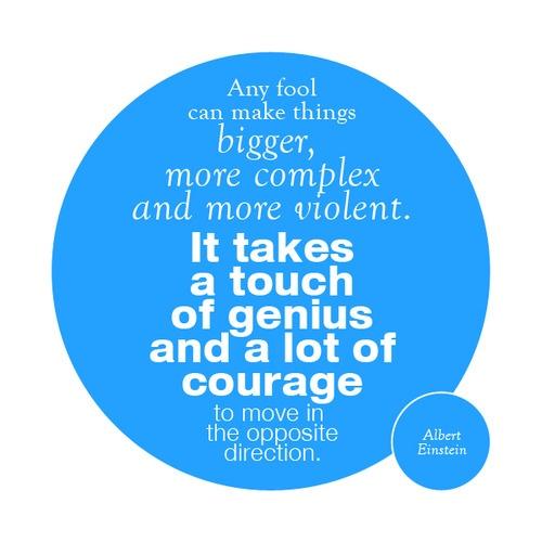 Albert Einstein Mind Quotes: 14 Best Ux Quotes Images On Pinterest