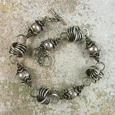 Celtic Knot Bracelet: Celtic Knot Bracelets