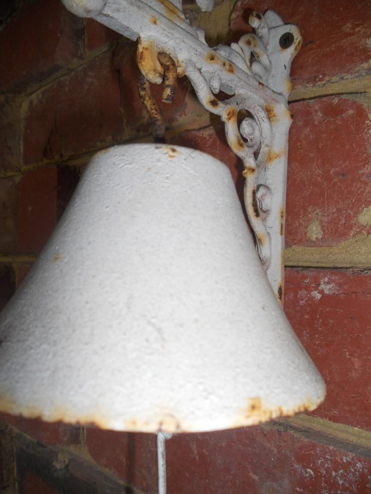 Old door bell & 11 best Old and cool door bells images on Pinterest | Door bells ...