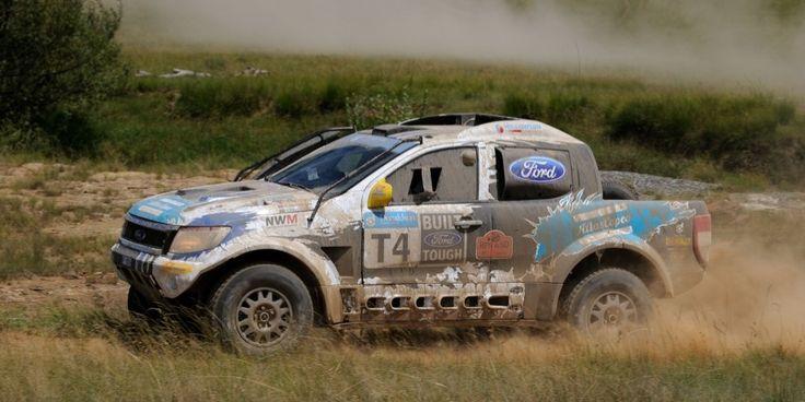 Atlas Copco @FordRacingSA Ranger - 2014 Donaldson Cross Country Championship - See more at: http://www.leisurewheels.co.za/4x4-news/ford-racing-prepares-for-mooi-river/#sthash.yu70qJn9.dpuf - Leisure Wheels