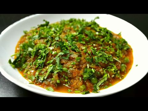 Lauki Bharta Recipe - Lauki ki Sabzi - Bottle Gourd Recipe - Gujarati Dish - YouTube