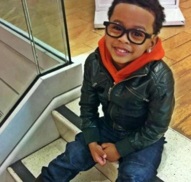 THE CUTEST LITTLE BOY I'VE EVER SEEN!! OMG!! Kid Swag ...