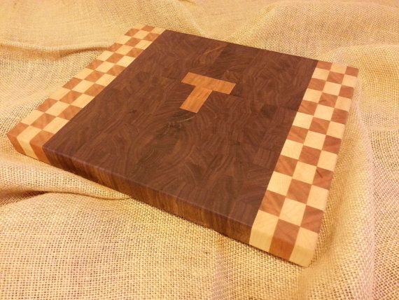 UT University of Tennessee Football Checkerboard by NJS Design Company, $99.00