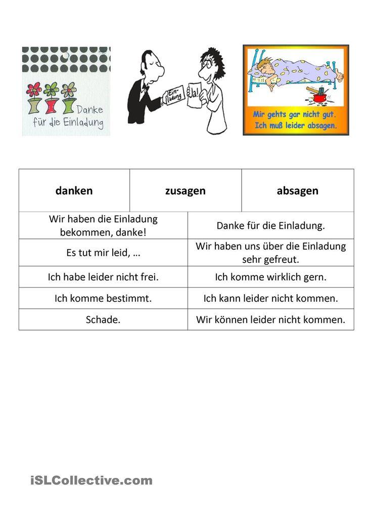 127 besten kisgyerek német anyagok bilder auf pinterest | deutsch, Einladung
