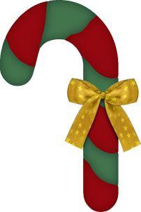 Gifs , Mensagens e Imagens :: Gifs Bengalas de Natal