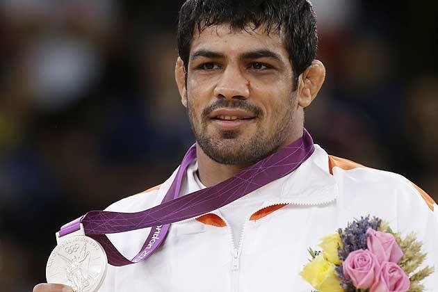 रियो ओलंपिक से बाहर हुए सुशील ने पीएम को लिखा पत्र