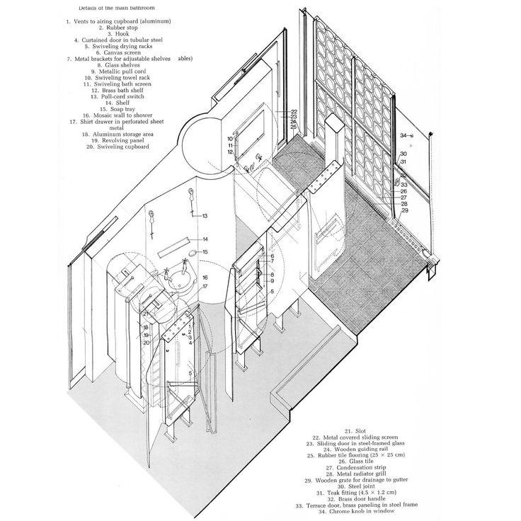 2384 best Section Details images on Pinterest Apartments