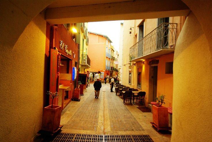 コリウールの色 - Couleurs de Collioure : travelster