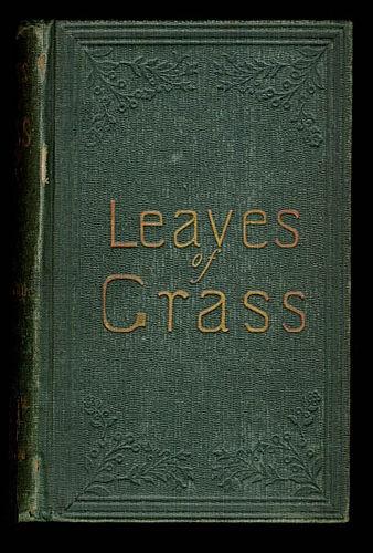 Folhas de Relva - Walt Whitman