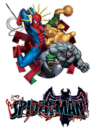 40 best images about superhero temporary tattoos on for Superhero temporary tattoos