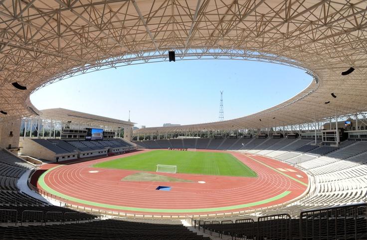 Tofiq Bəhramov adın Respublika Stadionu