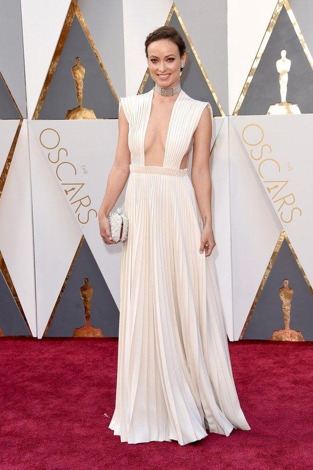 Olivia Wilde - Oscar 2016 | Blog Helena Mattos