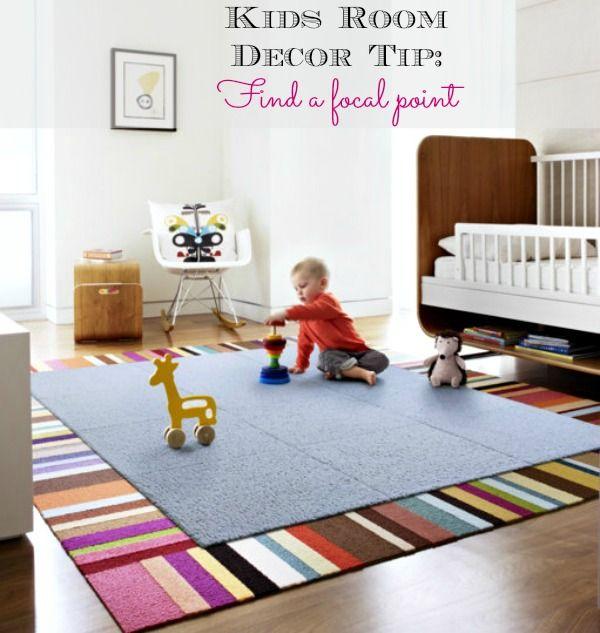 62 best kids room images on pinterest for Carpet squares for kids rooms