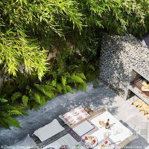 17 beste afbeeldingen over portfolio stadstuin groene for Gartengestaltung urban