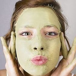 Natural Face Masks for Dry Skin