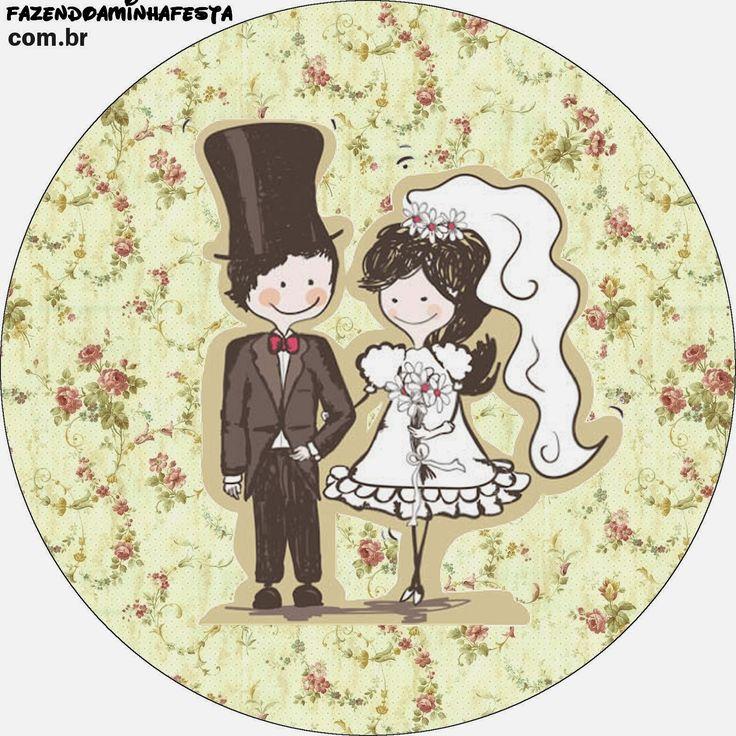 Etiquetas matrimonio novia boda