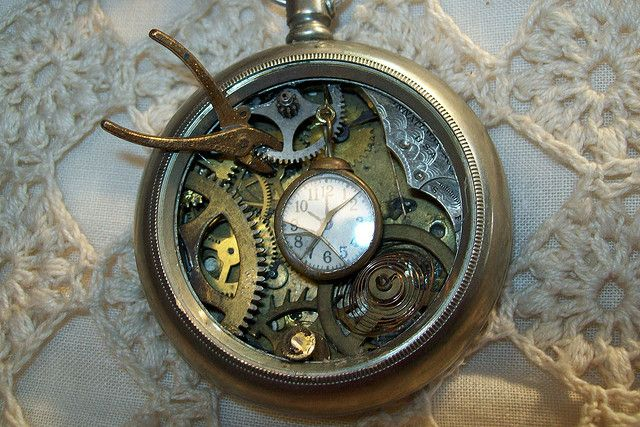 Old Clock Gears : Images about clock works on pinterest vintage